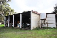 Picture of Lot 202 St Vincent Road, Watervale