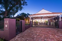 Picture of 33 Learoyd Street, Mount Lawley