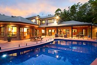 Picture of 112 Petsch Creek Road, Tallebudgera Valley