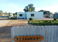 Picture of 32 James Street, Minnipa