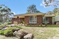 Picture of 1 Rowlands Hill Road, Coromandel Valley