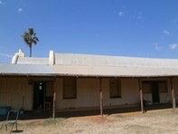 Picture of - New Forest Station via, Mullewa