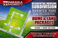 Picture of Lot Norwich Park Development, Mount Gambier