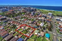 Picture of 126-130 Kembla Street, Wollongong
