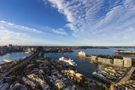 Picture of 3703 / 98 Gloucester Street, Sydney
