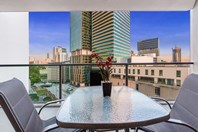 Picture of 162/18 Tank Street, Brisbane City