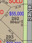 Picture of Lot 292 Tomkins Bend, Toodyay