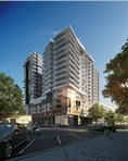 Picture of N1008/142-150 Franklin Street, Adelaide