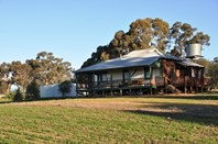 Picture of 310 Napping Pool Road, West Pingelly