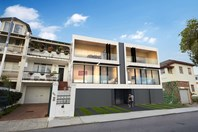 Picture of 1-4/62 Robinson Avenue, Perth