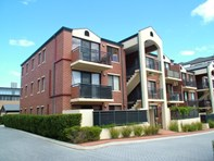 Picture of 21/63 Palmerston Street, Perth