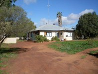 Picture of 30-32 Carson Street, Mullewa