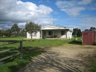 Picture of Lot 2 Huxley Road, Cookernup