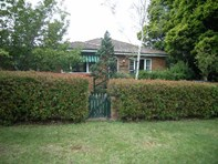 Picture of 6 Arthur Street, Mittagong
