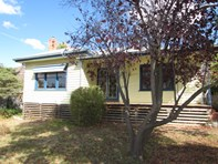 Picture of 6 Baird Street, Castlemaine