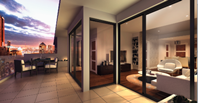 Picture of 218 A'Beckett Street, Melbourne