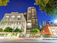 Picture of 802/12 Edward Street, Brisbane City