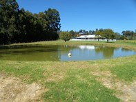 Picture of Lot 2 East Nannup Rd, Nannup
