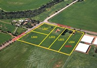 Picture of Lot 603 Masters Road, Deepdale