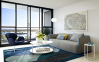 Picture of 18.06/12 Queens Road, Melbourne (3004)