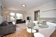 Picture of 21/308 Stirling Street, Perth