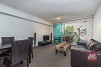 Picture of 105/108 Albert Street, Brisbane City