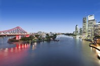 Picture of 2/32 'Admiralty Quays' Macrossan Street, Brisbane City