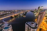 Picture of 432/30 Macrossan Street, Brisbane City