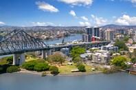 Picture of 261/30 Macrossan Street, Brisbane City