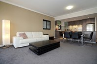 Picture of 38/378 Beaufort Street, Perth