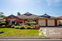 Picture of 31 New Hampshire Drive, Parafield Gardens