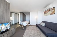 Picture of 4215/220 Spencer Street, Melbourne
