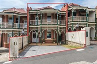 Picture of 154 Melville Street, Hobart