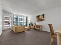 Picture of 1106/108 Albert Street, Brisbane City