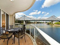 Picture of 14/32 Macrossan Street, Brisbane City