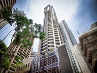 Picture of 503/70 Mary Street, Brisbane City
