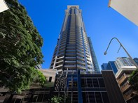 Picture of 1803/70 Mary Street, Brisbane City
