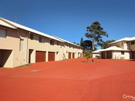 Picture of 22/16 Anzac Avenue, Toowoomba