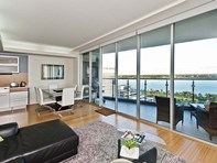 Picture of 109/22 St Georges Terrace, Perth