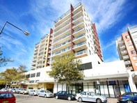 Picture of 1204/1 Spencer Street, Fairfield
