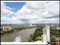 Picture of 377/26 Felix Street, Brisbane City