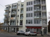 Picture of 206/242-248 Franklin Street, Adelaide