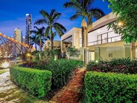 Picture of 100 Bowen Terrace, Fortitude Valley