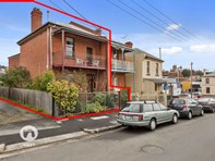Picture of 79 Patrick Street, Hobart