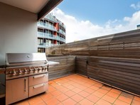 Picture of 16/1 Collins Street, Hobart