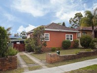 Picture of 54 Milburn Road, Gymea