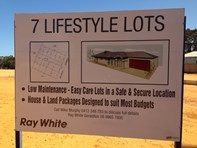 Picture of Lot 3 Nichols Street, Beresford