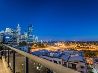 Picture of 12 & 13/41 Mount Street, West Perth