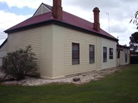 Picture of OLD Primary School, Wolseley