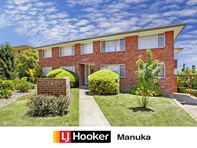 Picture of 1/4 Nuyts Street, Red Hill